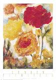 Primavera Prints by Elise Lunden
