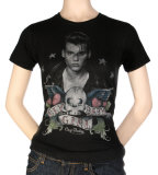 Juniors: Cry Baby - Tattoo T-shirts