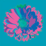 Flower I Posters by Jan Lens