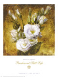 Pearlescent Still Life Prints by Dennis Carney