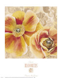 Bloomers I Poster by  Dysart