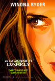 Scanner Darkly Posters