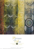 Patterns of the Ages IV Posters by John Douglas