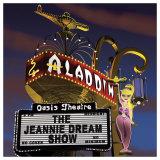 Aladdin Posters af Anthony Ross