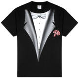 The Tuxedo T-Shirt