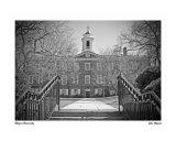 Rutgers University, Photographic Print