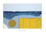 Elba, 1998 Serigraph by Walter Fusi