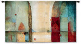 Orchestration Wall Tapestry by Don Li-Leger