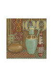 Tapestry Still Life I Prints by Chariklia Zarris
