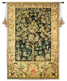 Tree of Life Wall Tapestry by William Morris
