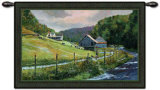 Summer Memories Wall Tapestry by Roger Bansemer