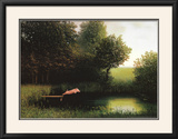 Kohler's Pig Prints by Michael Sowa