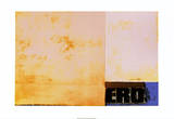 Eros, c.1989 Serigraph by Jürgen Wegner