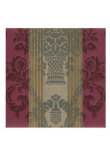 Divine Damask IV Art