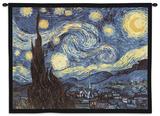 Noche estrellada, c.1889 Tapiz por Vincent van Gogh