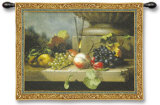 Grapes of Venice Wall Tapestry by Danny Hahlbohm