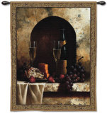 Date to Remember Wall Tapestry by Loran Speck