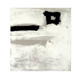 Untitled, c.1951 Serigraph by Franz Kline