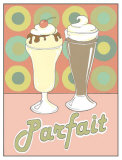 Parfait Print by Megan Meagher