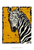 Serengeti I Prints by Chariklia Zarris