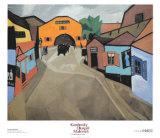 Province Posters by Andrew Shkolnik