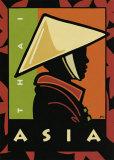 Asia Print