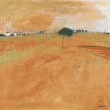 Gabriele Scherk - Landscape I Umělecké plakáty
