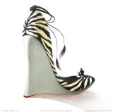 Highheels, Coolness Prints by Inna Panasenko