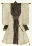 Kimono Prints by Diana Thiry