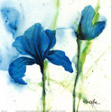 Lily I Prints by  Marthe