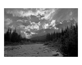 Riley Creek Photographic Print by Paul Huchton