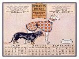 Spratt's Patent Ltd. Giclee Print