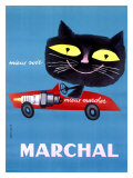 Marchal Giclee Print