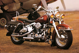 Harley Davidson Posters