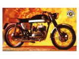 Bultaco Metralla MK2 Motorcycle Giclee Print