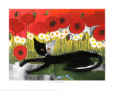 Perche Lo Prints by Rosina Wachtmeister