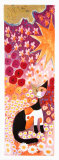 Colorful Flower I Posters by Rosina Wachtmeister