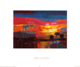 Hot and Getting Hotter Limited edition van Kirsty Wither