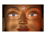 Maitreya, the Future Buddha Photographic Print by Jamie Williams