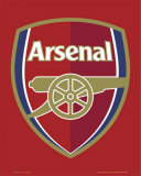 Arsenal Affiches