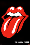 Rolling Stones Kunstdruck