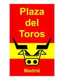 Plaza del Toros Photographic Print by Asbjorn Lonvig