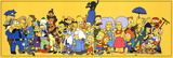 Simpsons, Los (The Simpsons) Psters
