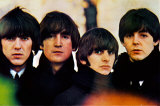 The Beatles Affiches