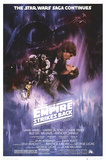 La guerre des &#233;toiles - Star wars Affiche