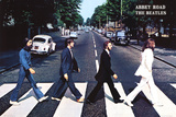 The Beatles - Abbey Road (giant) Poster
