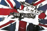 Sex Pistols Plakater