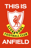 Liverpool Kunstdruck
