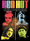 Red Hot Chili Peppers Láminas