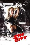 Sin City Plakater